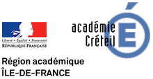 Logo - Région Académique Ile de France