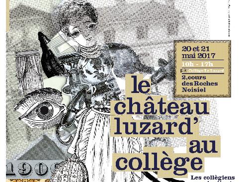 Collège Le Luzard